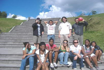 Galapagos Spanish School in Quito - Ecuador. One of the best Spanish schools in Quito