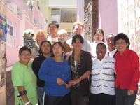 Galapagos Spanish School in Quito, Ecuador offers spanish classes and courses to all levels