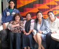 Galapagos Spanish School - study spanish in Quito