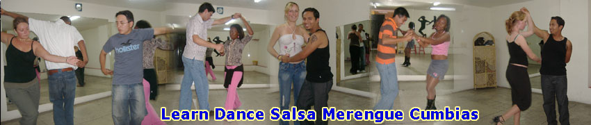 Dance School Quito
