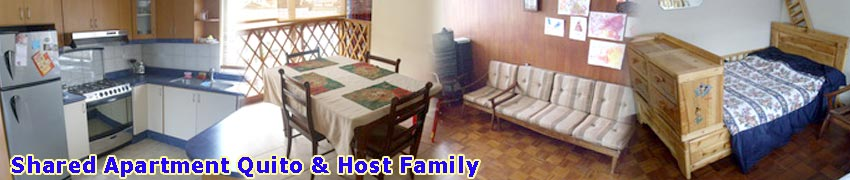 Budget accommodation Quito, quito hostel
